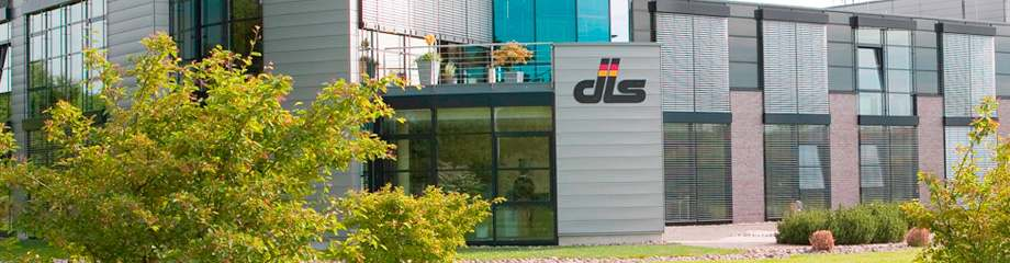 dls Head Office in Siek